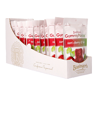 Tart Cherry Lime 12 Pack