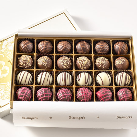 Signature Truffle Collection