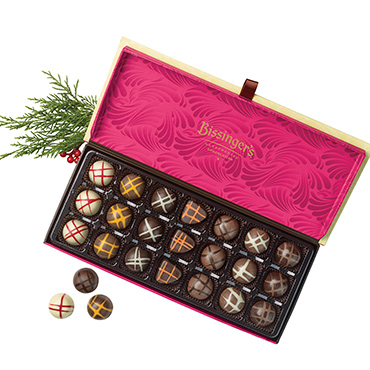 Holiday Signature Truffle Collection