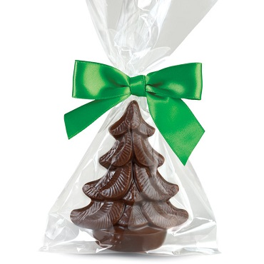 Place Setting Christmas Trees
