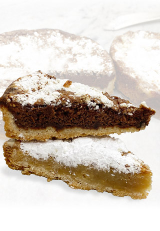 Bissinger's Gooey Butter Cake (2 Pack)