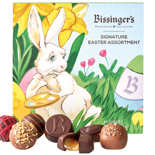 Signature Easter Assortment - 14 Piece