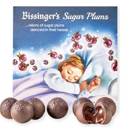 Sugar Plum Truffles - 14 Piece