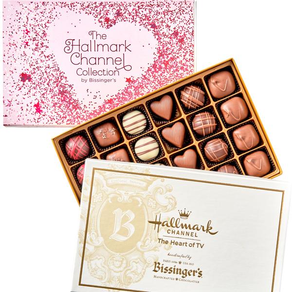 Hallmark Channel Valentine's Day Collection - 24 Pc