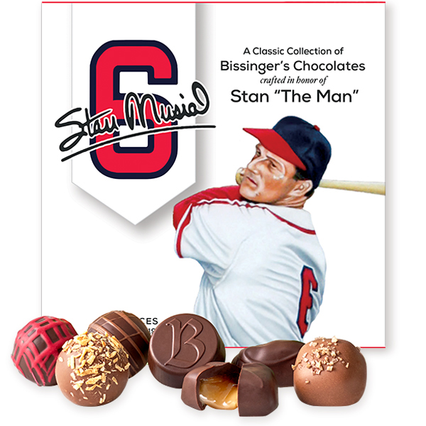 Stan The Man Collection - 14 PC