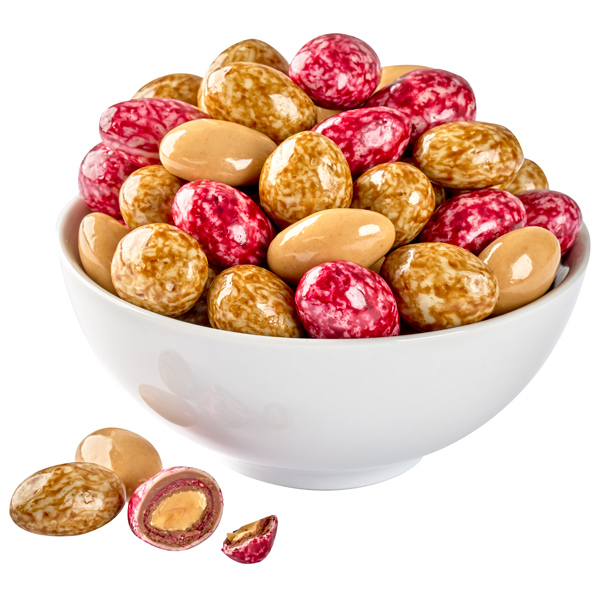 French Fall Almond Collection - 1 LB