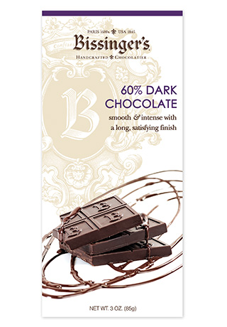 60% Dark Chocolate