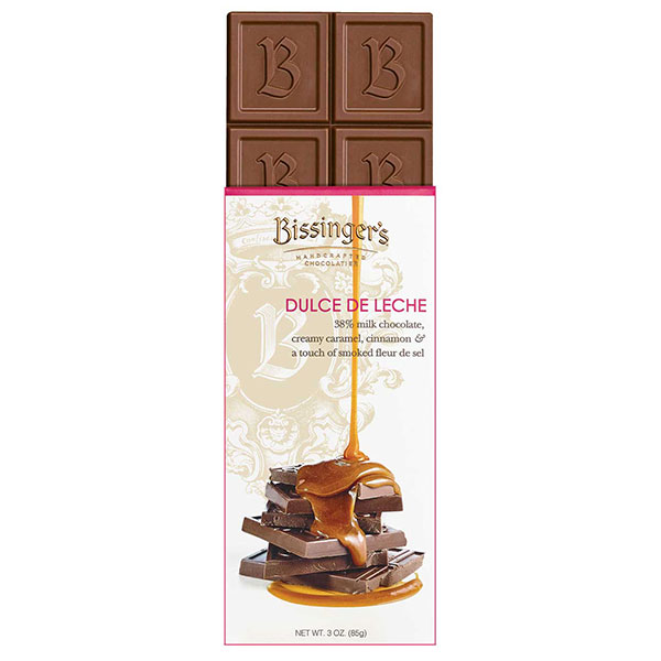 Dulce de Leche Bar 3 OZ