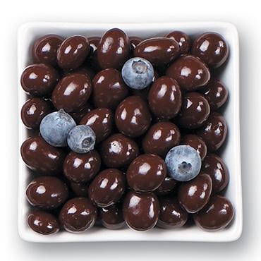 Dark Chocolate Blueberries 1 LB