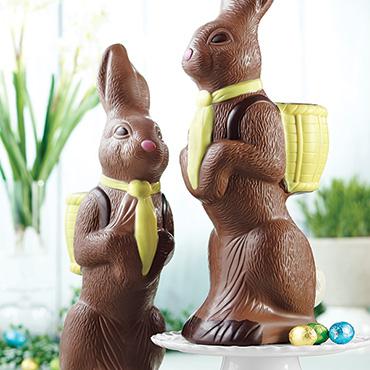 Centerpiece Easter Bunny