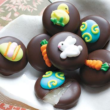 Easter Yakima Crème Mints