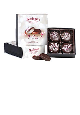 Peppermint Creme Hostess Gift
