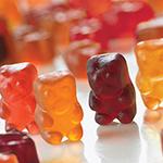 New Gummy Pandas