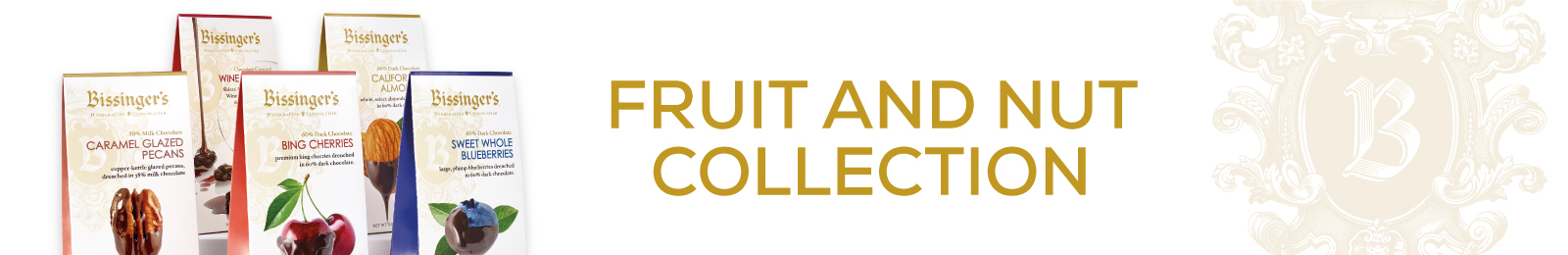Fruit & Nut Collection