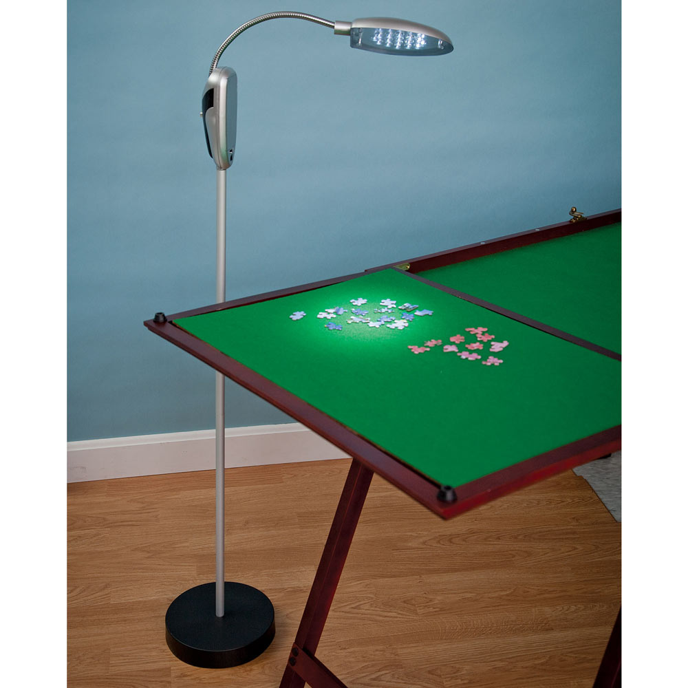 Buy Adjustable Anywhere Led Floor Lamp At Bits And Pieces