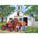 The Inspector 300 Large Piece Jigsaw Puzzle
