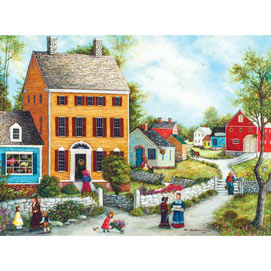 Web Outlet Puzzles: 501 To 1000 Pieces
