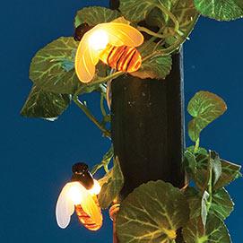 Bumblebee String Lights