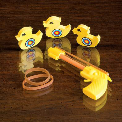 Desktop Duck Shoot Game