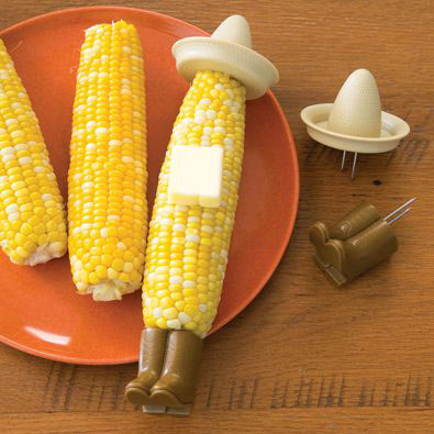 Mexican Corn Holders