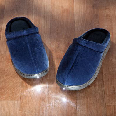 LED Slippers - Small
