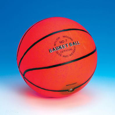 LED Light-Up Basketball