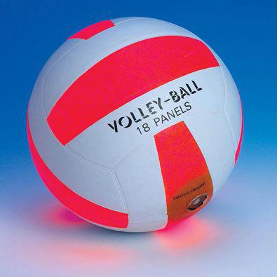 Volleyball Light Up Sports Ball Bits And Pieces