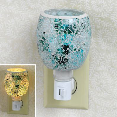 Seashore Mosaic Nightlight