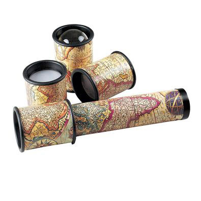 Changeable Kaleidoscope