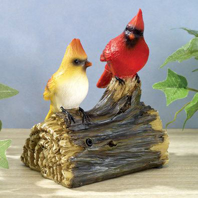 Singing Cardinals Sound Sensor