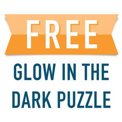 FREE Glow Puzzle
