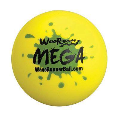 Mega Wave Runner Ball Action Toy