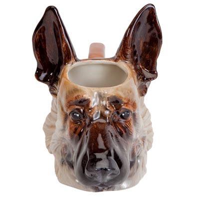 Dog Breed Mug - German Shepherd