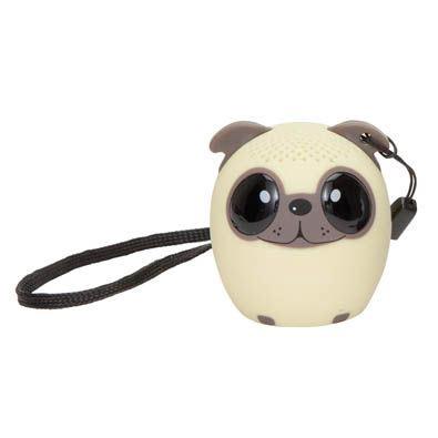 Dog Portable Bluetooth Mini Speaker
