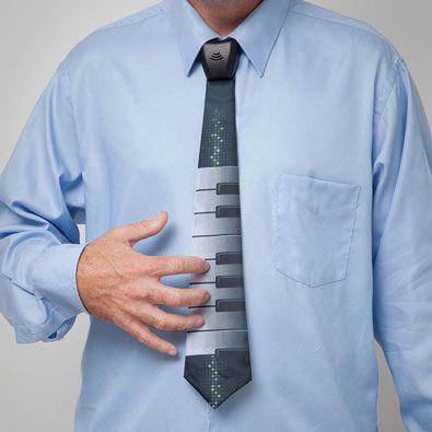 Piano Tie