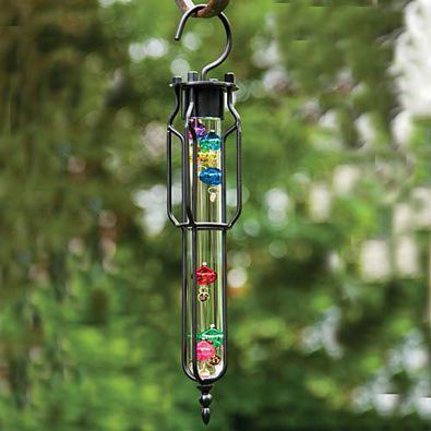 Hanging Galileo Thermometer
