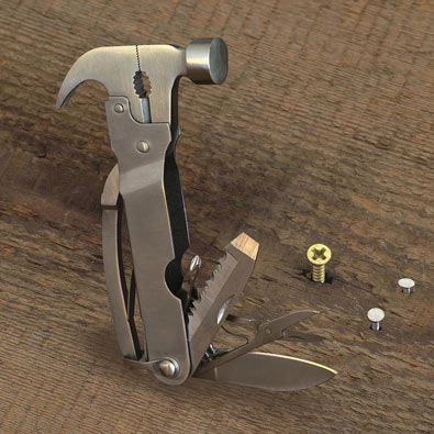 Multifunction Miracle Hammer
