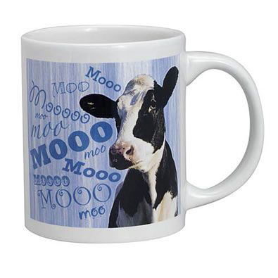 Cow Sound Mug