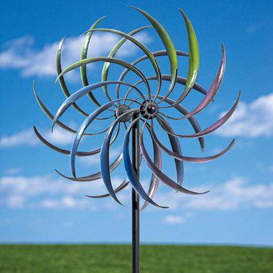 Rainbow Windspinner