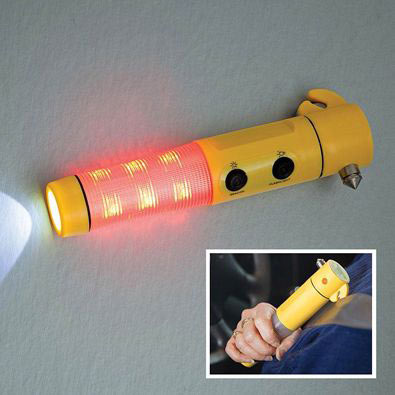 Must-Have Emergency Auto Tool