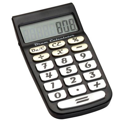 Drum Calculator