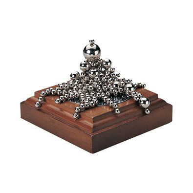 Magnetic Art Sculpture - Balls