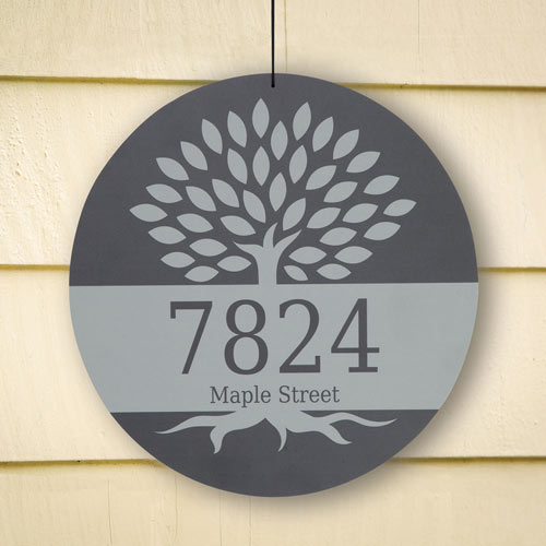 Yellow Pinwheel Stake