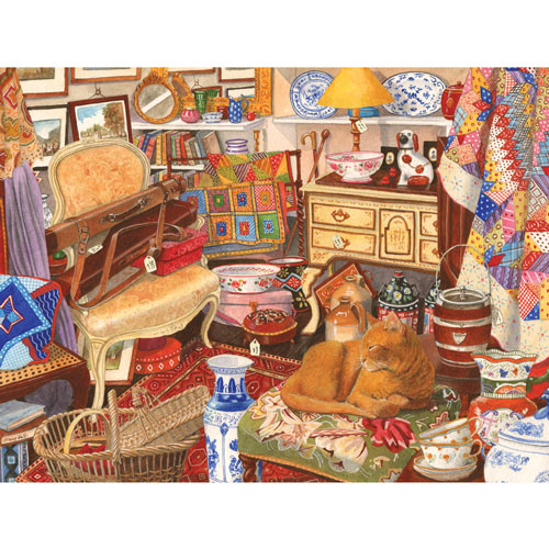 Not for Sale 300 Large Piece Jigsaw Puzzle