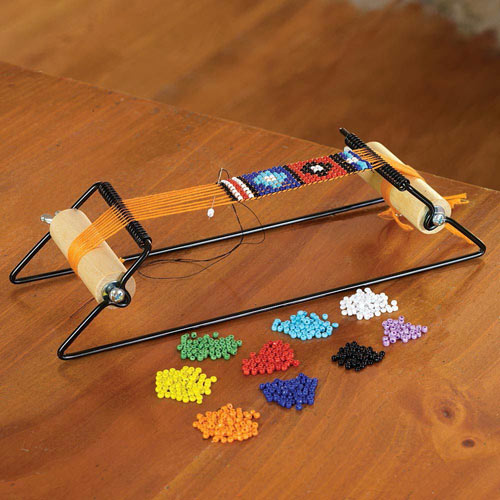 Bead Weaving Loom Kit