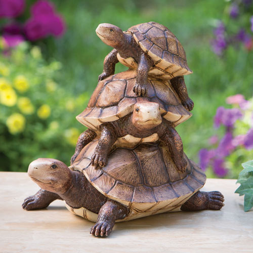 Triple Turtles