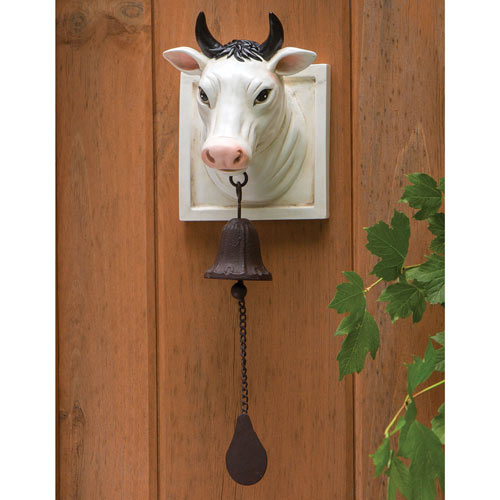 Hanging Cow Bell