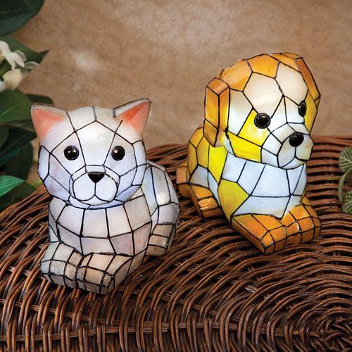 Irresistible Pets Solar Lights - Puppy