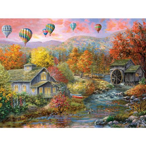 Classic Foam Block Set