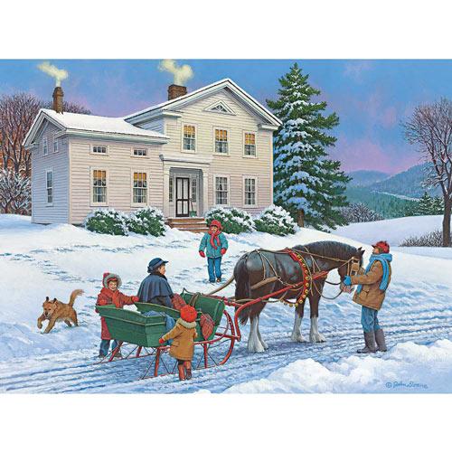 Ferris Wheel Model 155 Piece